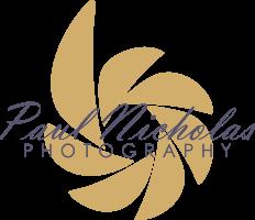 Paul Nicholas Photograph